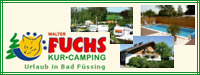 Kurcamping Fuchs in Bad Füssing